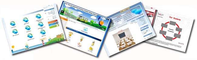 تصميم متخصص للمدارس والهيئات التعليمية بمصر والعالم العربي